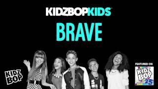 KIDZ BOP Kids - Brave (KIDZ BOP 25)