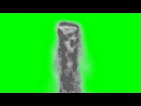 waterfall animated -   green screen effects
