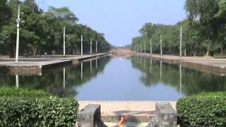Lumbini, Nepal, The Birth Place of Lord Buddha - Part -2