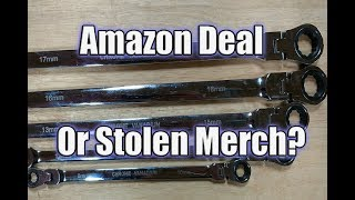 Amazon Ratchet Wrenches | Orion Motor Tech Vs Tekton