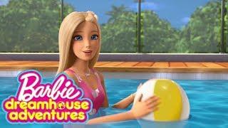 Yola Çıkıyoruz  Barbienin Rüya Evi Maceraları  @Barbie Türkiye