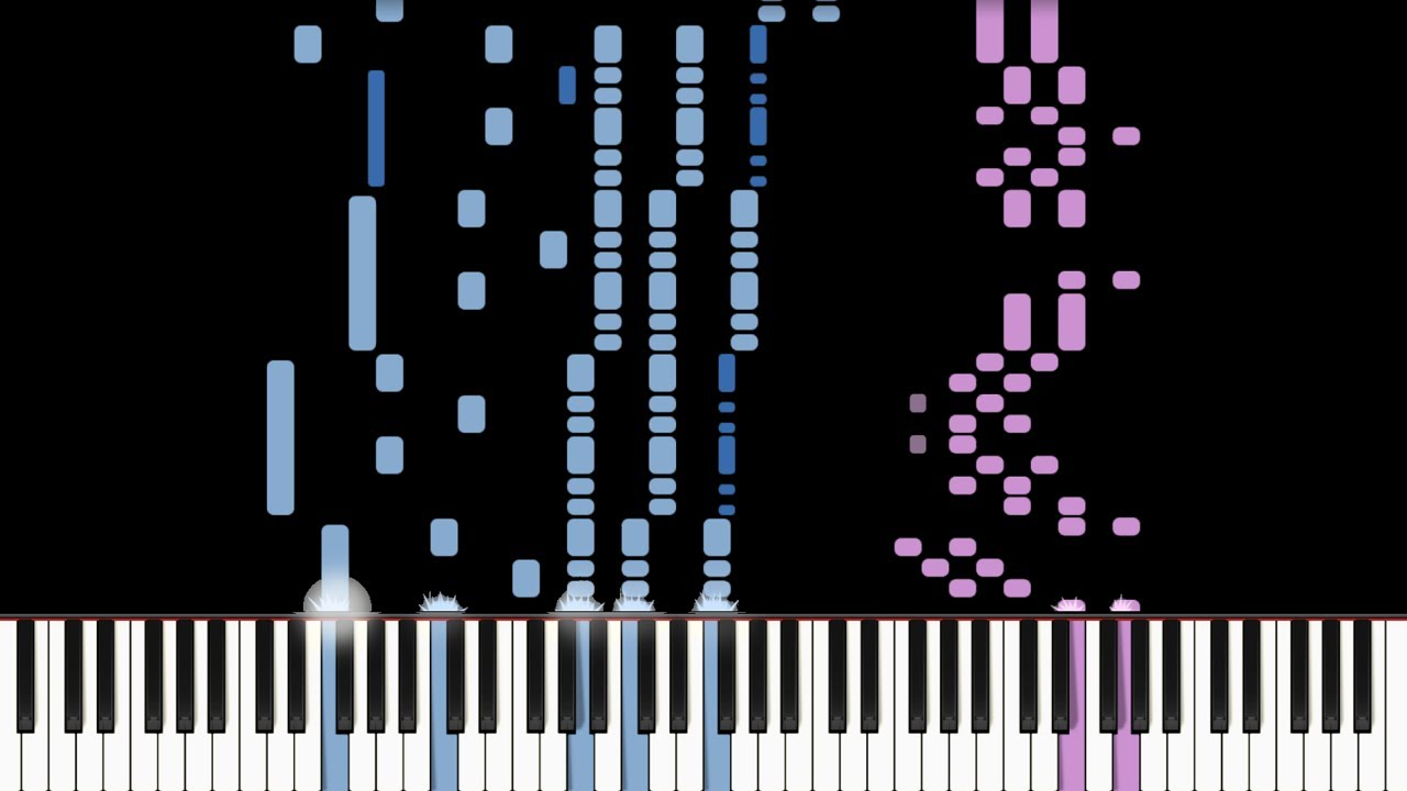 【Pokemon Diamond & Pearl】ゲームコーナー(Game Corner) Piano Cover