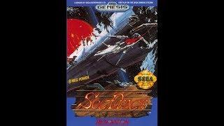 Sol-Deace (Sega Genesis)