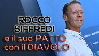 Rocco Siffredi e il suo patto col diavolo