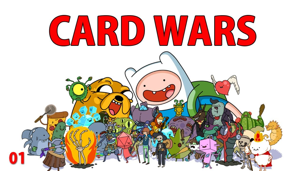 Free hacks - Card Wars_Adventure Time Hack Tool Free ...