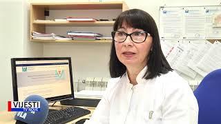 Vijesti TVN - Besplatno cijepljenje protiv hpv infekcije za sve od 8. raz. do 25 god. 15.10.2019.