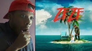 Joyner Lucas - Zeze Freestyle- REACTION