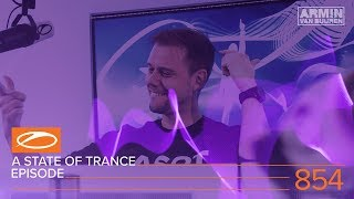 a state of trance episode 854 asot854