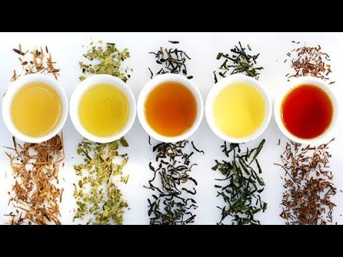 5 Herbal Teas That Will Do Wonders For Your Health