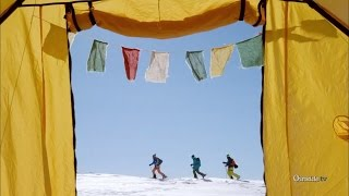 Earning Your Turns in Alaska | Season Pass