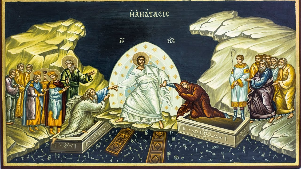 Christus Ist Auferstanden