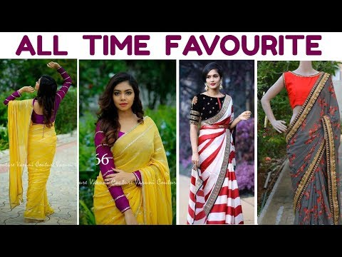 Buy Now All Time Favourite Saree Ll Cod Available Ll Www.prititrendz.com