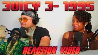 Juicy J - 1995 (Official Muṡic Video) ft. Logic-Couples Reaction Video