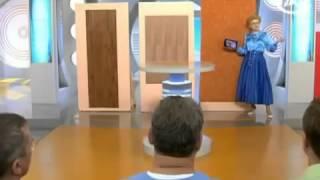 Передача Жить здорово - выбор напольного покрытия