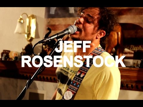 Jeff Rosenstock (Session #2) -