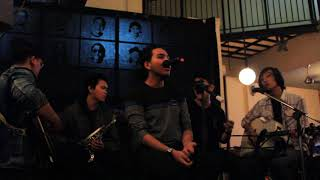 Terima Kost Putri (TKP) // Terbakar Realita // Live on Folk On Friday