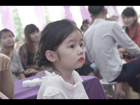 HAPPY WEDDING (Hoài Nam - Nguyễn Hiên)