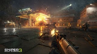 بالفيديو.. Game Plane جديدة لإصدار 'Sniper Ghost Warrior 3'