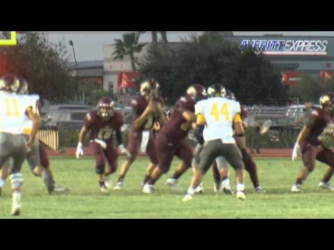 La Feria Passes Past Santa Rosa In Battle Of 506