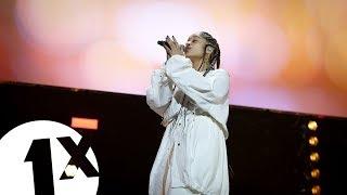 Ella Mai - Boo'd Up (1Xtra Live 2018) Video