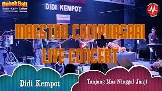 Tanjung Mas Ninggal Janji - Didi Kempot