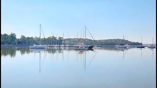 Vaal Marina Pompona