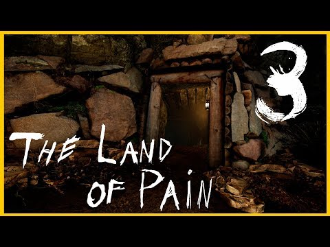 Шахты и комната спасения!! ➤ The Land of Pain #3