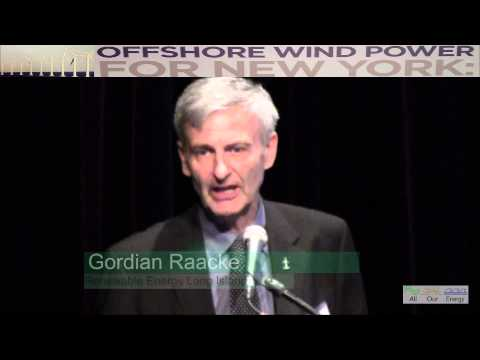 Offshore Wind Power for New York 2013 : An Untapped Resource