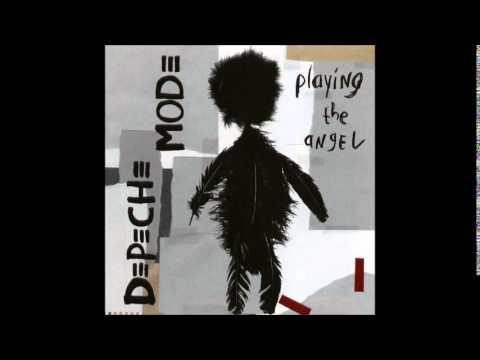 Depeche Mode  PreciousRevelator Extended Mix