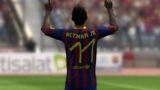 Como colocar uniformes no FIFA 13 : SQUADRÃO GAMER