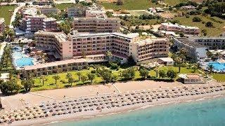 Sun Beach Resort Hotel, Ialissos, Rhodes, Greece