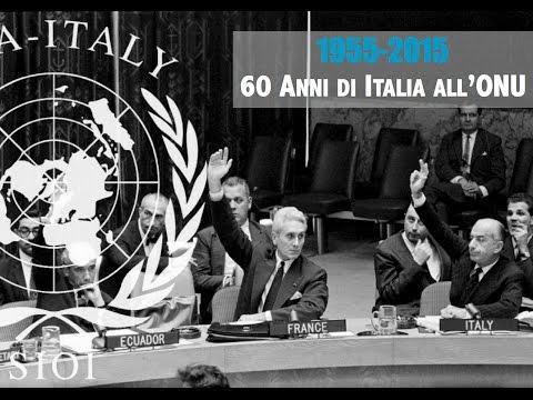 """I veri minacciati oggi sono i rifugiati"" - Filippo Grandi (UNHCR)"