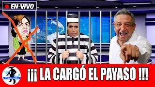 Le Llegó La Hora a Rosario: AMLO Anuncia Que Denunciará 1 Millón y Medio De Casos De Corrupción