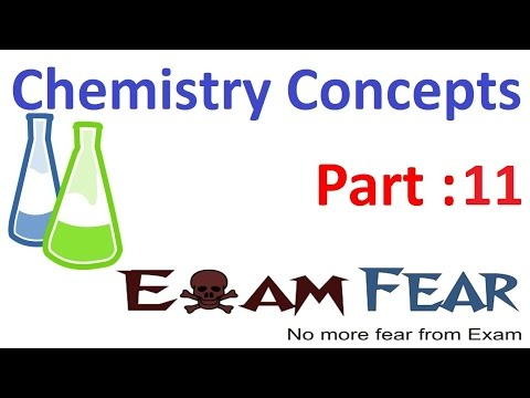 Chemistry Basic Concepts of Chemistry part 11 (Atomic mass) CBSE class 11 XI