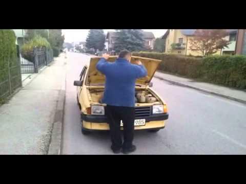 Bosanac ostao bez goriva OMČO