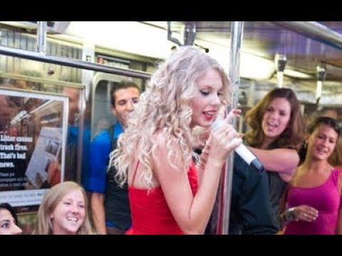 taylor swift live  - you belong with me # 2009 mtv