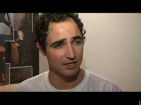 Exclusive interview with Zac Posen