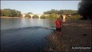 Dordogne Bridge