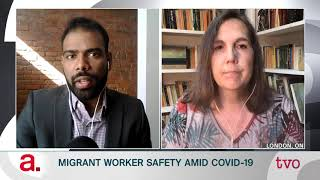 Migrant Worker Safety Amid COVID-19