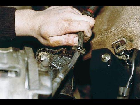 Смотреть онлайн Передний тормозной шланг. Снимаем правильно. ВАЗ 2110-2112