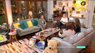 Autisme : l'importance du dépistage précoce - La Maison des Maternelles - France 5
