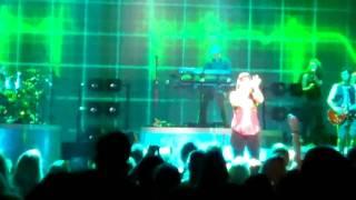 "Kelly Clarkson LIVE - Atlanta, GA - ""Since You"