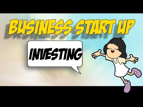 how to find invest startups online
