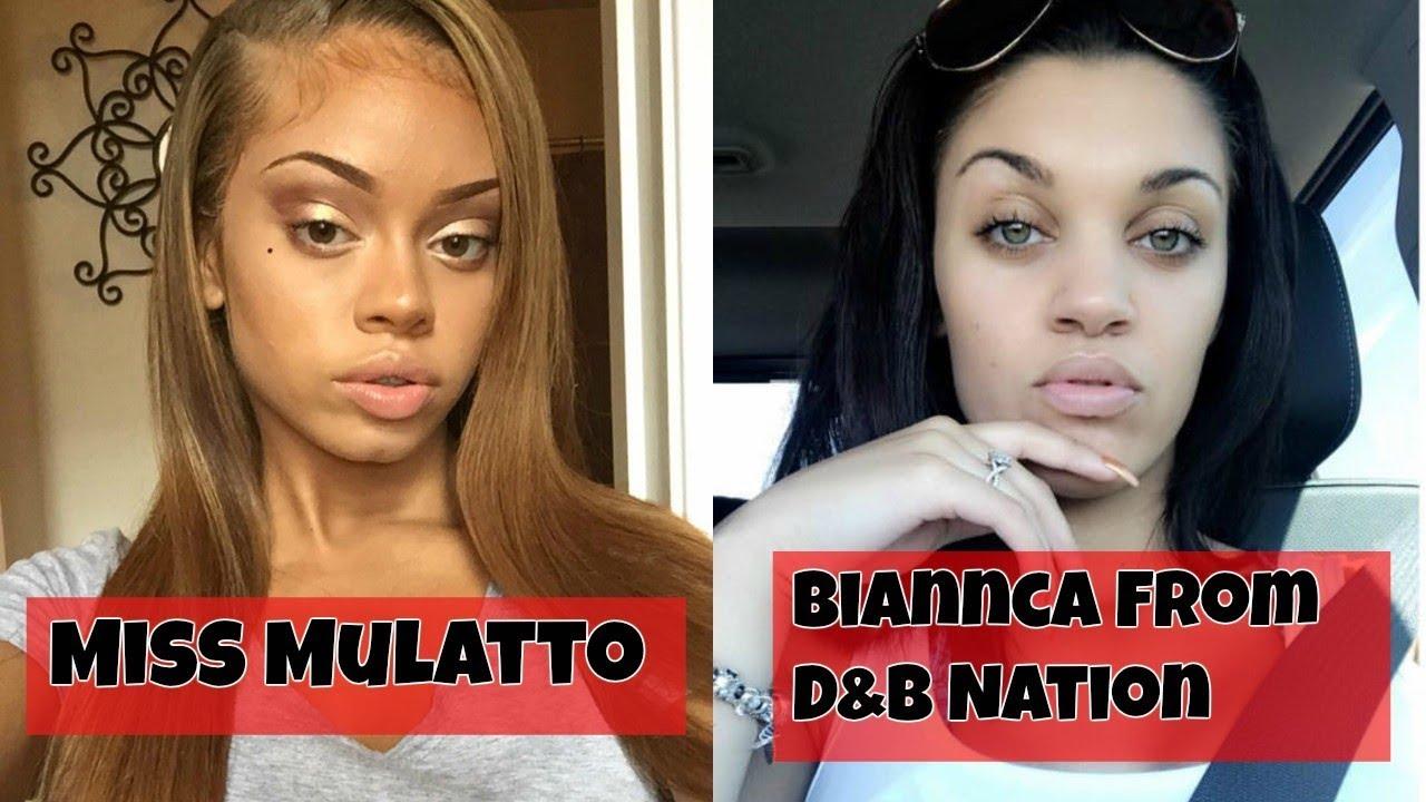 Cardi B Look Alike: The Rap Game Look-Alikes (PART 2) Nova, Lil Bri