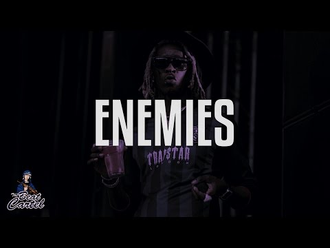 """Enemies"" Instrumental (Drill/Trap Type Beat) [Prod. By TheBeatCartel]"