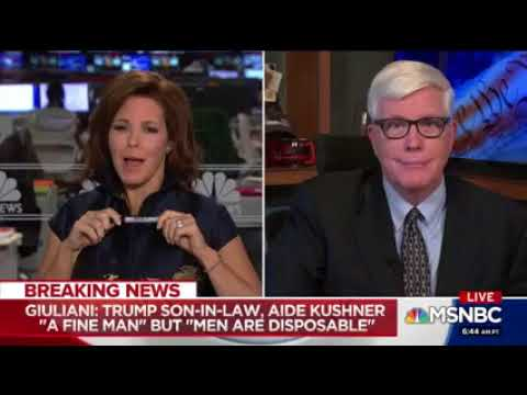 05/03/18 Hugh Hewitt On MSNBC W/Stephanie Ruhle