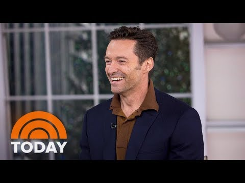 Hugh Jackman: It Took Over 7 Years To Get 'The Greatest man' Made  TODAY