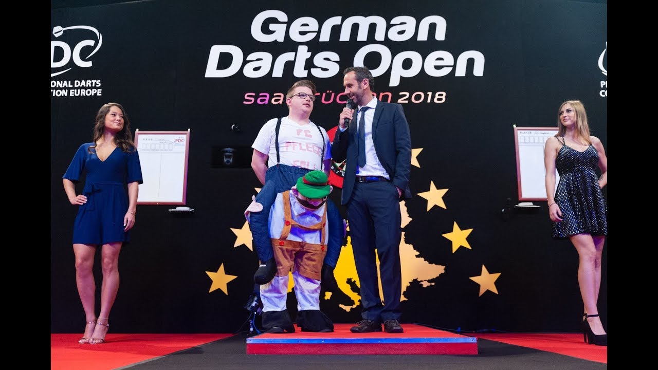 German Darts Open 2021