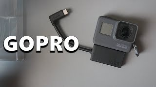 GoPro 3.5 mm Microphone Adapter: A Necessary GoPro Accessory