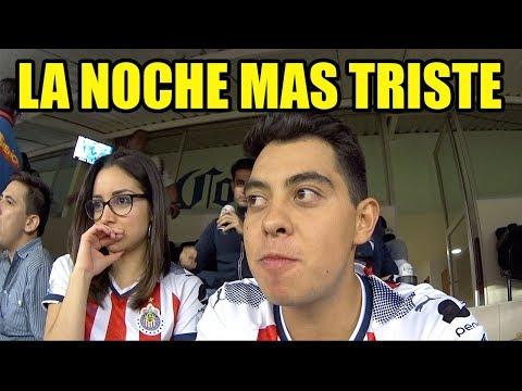 AMERICA NOS GANA EL CLASICO EN 2 MINUTOS (AMERICA VS CHIVAS)